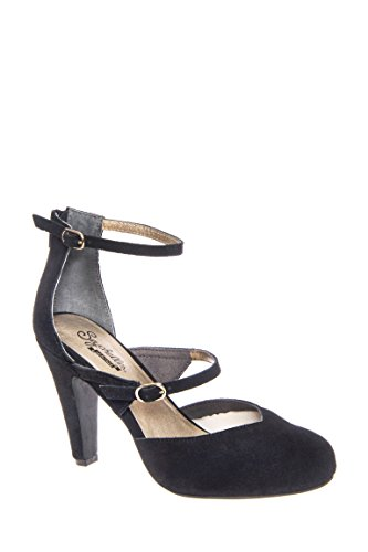 Harp High Heel Pump