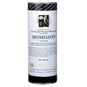 Homozon Oxygen Therapy-Blass / 3 Pack Domestic and International Shipping picture