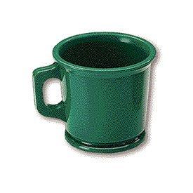 Marvy * Shaving Mug Rubber Green