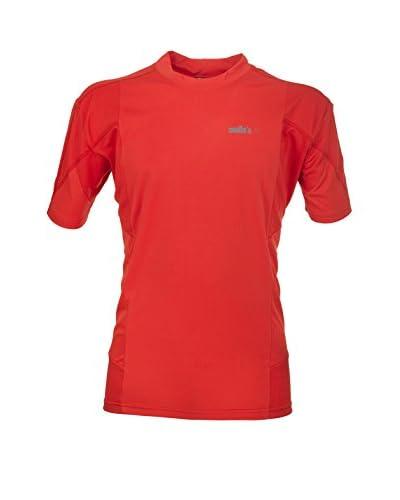 Mello's Camiseta Técnica Rojo