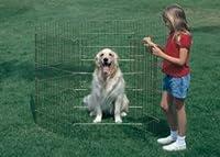 犬用サークル ゴールドラインペットサークル GXP48 プレシジョン precision