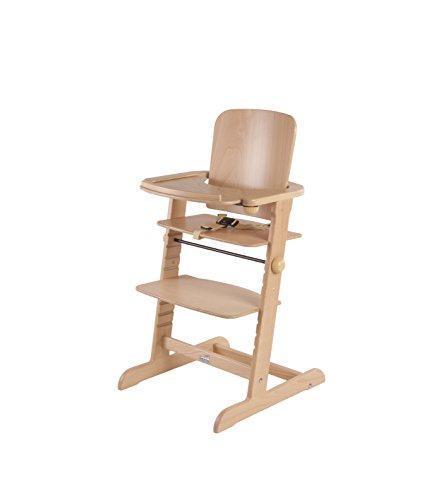 geuther stuhl geuther 2335na hochstuhl family natur. Black Bedroom Furniture Sets. Home Design Ideas