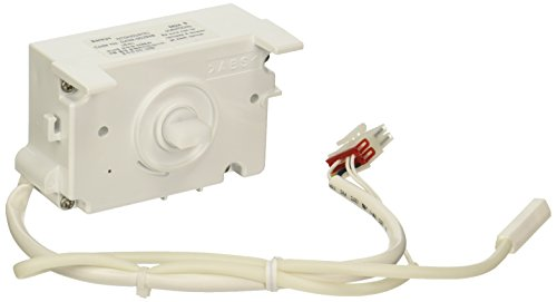 Ice Maker Assembly for Samsung RF197ACRS Refrigerator (Samsung Refrigerator Ice Maker compare prices)