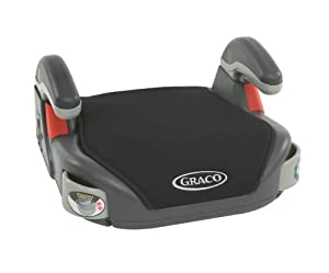 Graco Siège Auto - Booster Basic - Sport Luxe