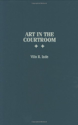 Art in the Courtroom