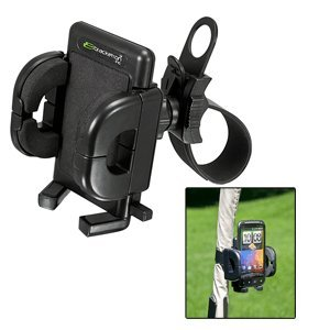 Brand New Bracketron Golf Cart Mount W/ Grip-It