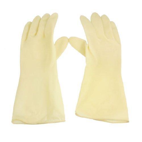 sourcingmap-lavavajillas-plato-de-goma-de-latex-de-cocina-lavar-guantes-limpios-par