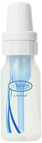 Dr. Brown's Baby Bottle, 4 Ounce, 4-Count