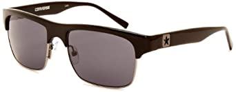 Converse Chart Topper Wayfarer Sunglasses, Black