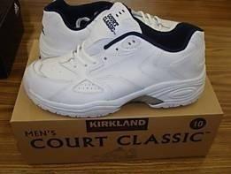 Kirkland Court Classic Shoes Reviews