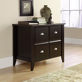 Sauder Shoal Creek Lateral Filing Cabinet