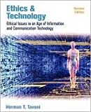 img - for Ethics &_Technology :: Ethical Issues in an Age of Information &_Communication Technology 2ND EDITION book / textbook / text book