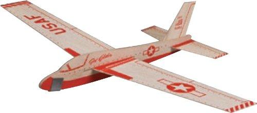 "Estes 12.8"" Chuck Glider - 1"