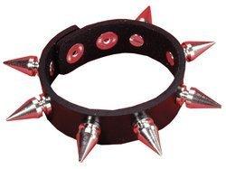 WMU Bracelet Spike Button by WMU