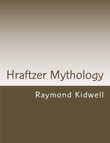 Hraftzer Mythology