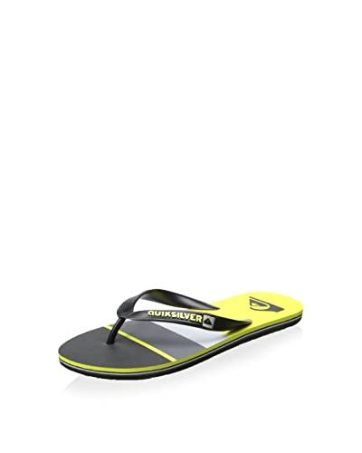 Quiksilver Men's Molokai Sunset Sandal