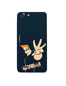 alDivo Premium Quality Printed Mobile Back Cover For Lenovo Vibe K5 Plus / Lenovo Vibe K5 Plus Back Case Cover (MKD210)