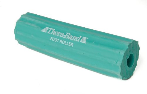 Buy Thera-Band Foot Roller - Foot Massager - helps relieve plantar faciitis pain #26150
