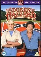 Dukes Of Hazzard - Season 6