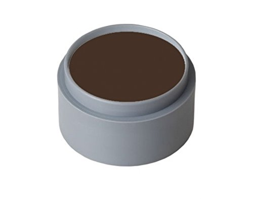 grimas-cream-make-up-face-and-body-paints-15ml-1001-dark-brown