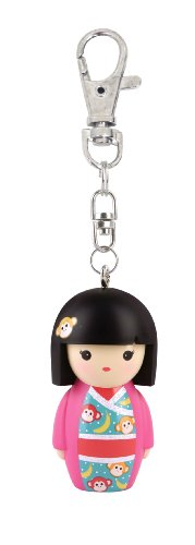 Kids Preferred Kimmidoll Junior Resin Clip-On: Leila