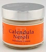 Four Elements - Calendula Neroli Cream - Moisturizers 2 oz