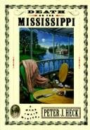 Death On The Mississippi - A Mark Twain Mystery