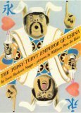 The topsy-turvy Emperor of China (0060256788) by Singer, Isaac Bashevis