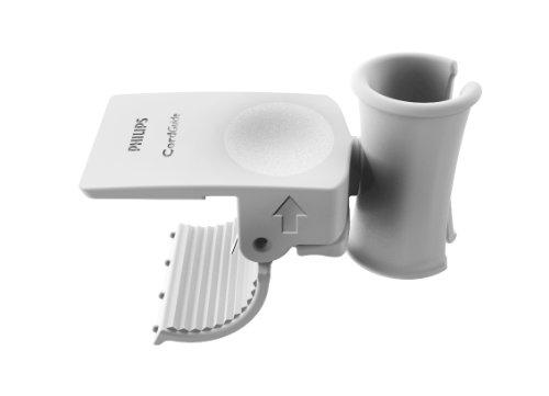 Philips GC013/00 Guide cordon pour table à repasser Maintient le cordon hors de la zone de repassage