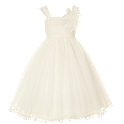 Special Occasion Dresses For Kids front-929478