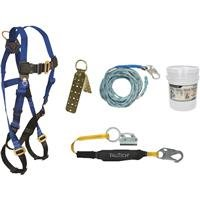 Safety Harness Regulations front-656178