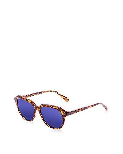 Ocean Ski Gafas de Sol Polarized Mavericks (52 mm) Marrón