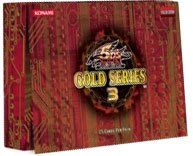 1 (One) Pack of 2010 YuGiOh 5Ds Gold Edition Series 3 Booster Pack (Hobby Exclusive)