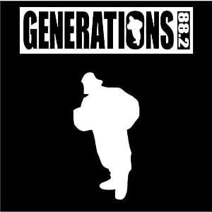 Generations 88.2