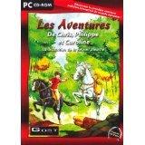 Les Aventures De Chris, Philippe Et Caroline