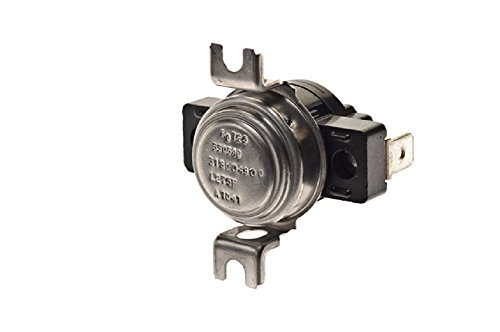 Frigidaire 318004900 Switch for Range (Frigidaire Wall Oven Parts compare prices)