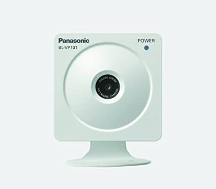 Panasonic BL-VP101 CCTV Camera