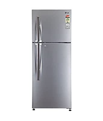 LG B292RMTL Frost-free Double-door Refrigerator (258 Ltrs, 4 Star Rating, Neo Inox)