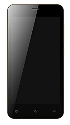 Gionee P5 Mini (Gold)