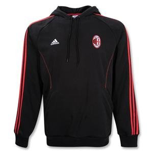 AC Milan 08/09 Essential Hoody