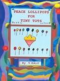 Peace Lollipops for Tiny Tots