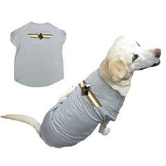 NCAA Purdue Boilermakers Pet T-Shirt by Hunter Mfg. LLP