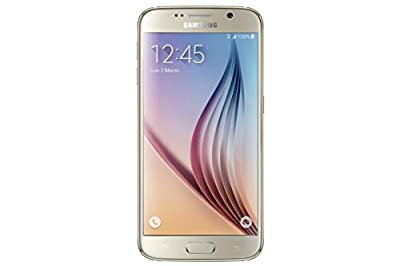 Samsung Galaxy S6 32 GB (Gold Platinum)