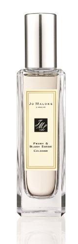Jo Malone discount duty free Jo Malone Peony & Blush Suede Cologne Spray 1 oz / 30 ml.