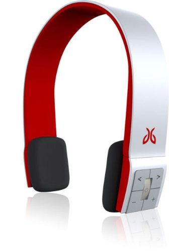 Brand New Jaybird Sb2 Wireless Sportsband Bluetooth Headset Headphones (Runner Red Sb2Rr)