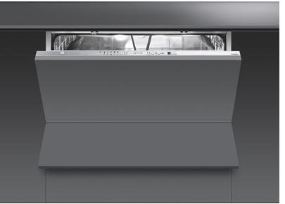 Smeg STO905U - Fully Integrated Horizontal 36