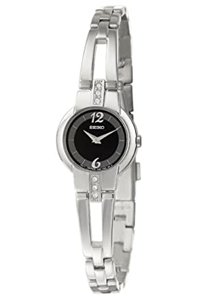 Seiko Dress Women's Quartz Watch SUJG43