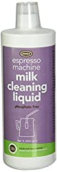 Urnex Full Circle Espresso Machine Milk Cleaning Liquid, 1 L by Full Circle