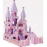 Imaginarium Fairy Princess Castle