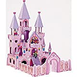 Imaginarium Fairy Princess Castle